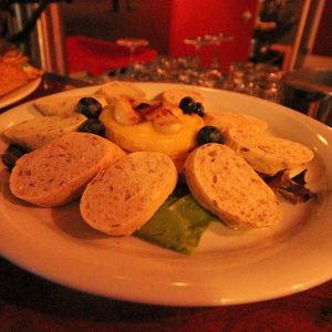 Bistro East Restaurant – Annapolis Royal, NS