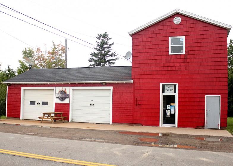 Firehouse Ironworks Nova Scotia Traditional Blacksmith Cape Breton