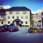 Lanes Privateer Inn Places to Eat Liverpool Nova Scotia Hell Bay Brewery