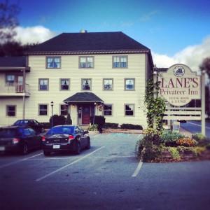 Lanes Privateer Inn – Liverpool, NS