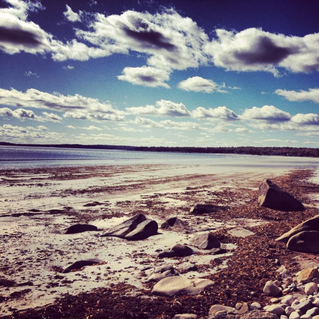 Quarter Deck Beach Resort Nova Scotia Best Beaches