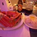 Lobster and Snow Crab Nova Scotia