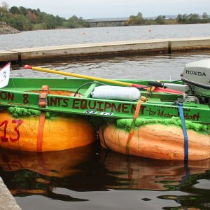 Pumpkin Tour – Windsor to Kentville