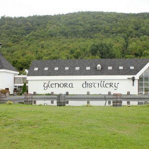 Glenora Distillery – Inverness, NS
