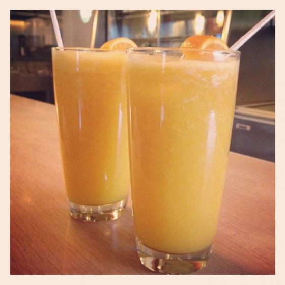 Fresh Squeezed Orange Juice Armview NS