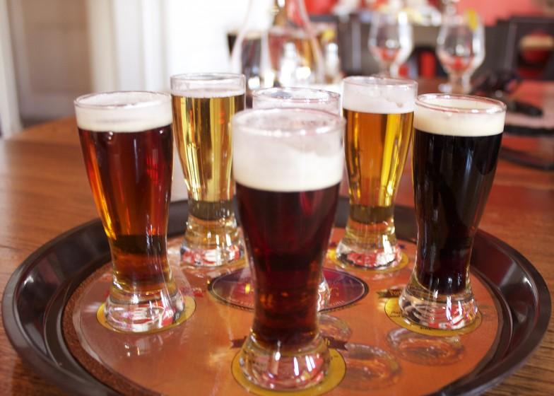 Sealevel Brewing Craft Beer Sampler NS