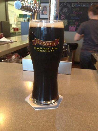 Northampton Brewing co. Picaroons Brewtique New Brunswick