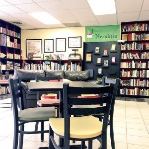 A Tale of Three Coffee Shops – Truro, NS
