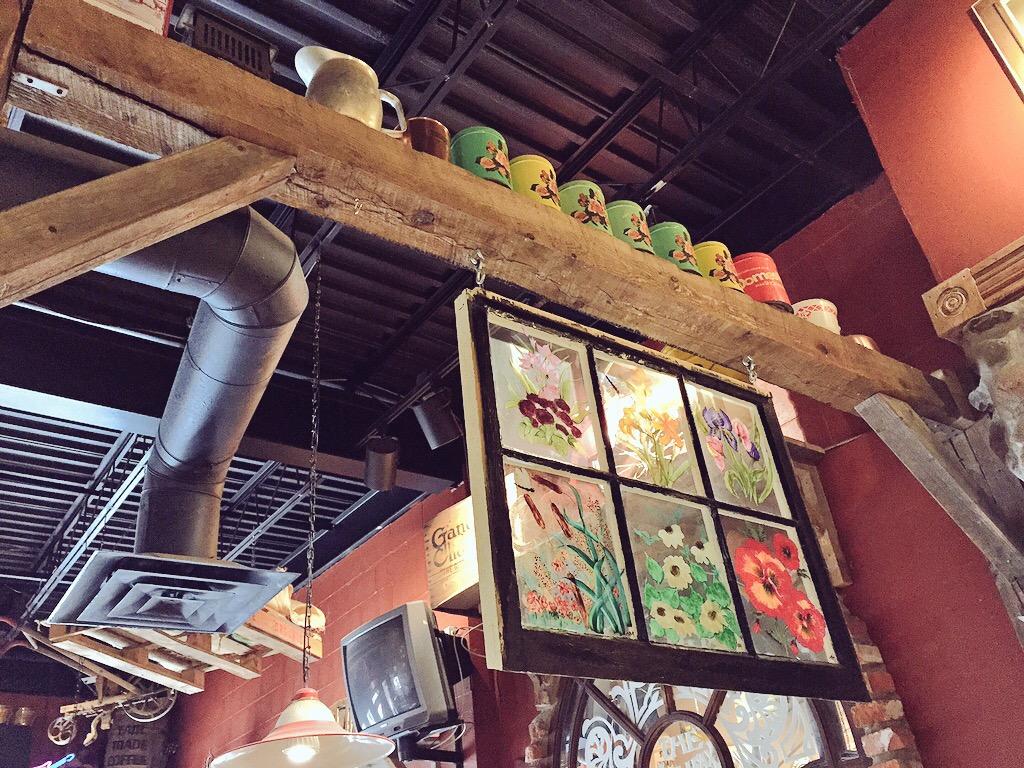 Jimolly's Cafe Coffee Truro
