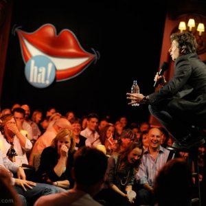 2013 Halifax Comedy Festival – Halifax, NS