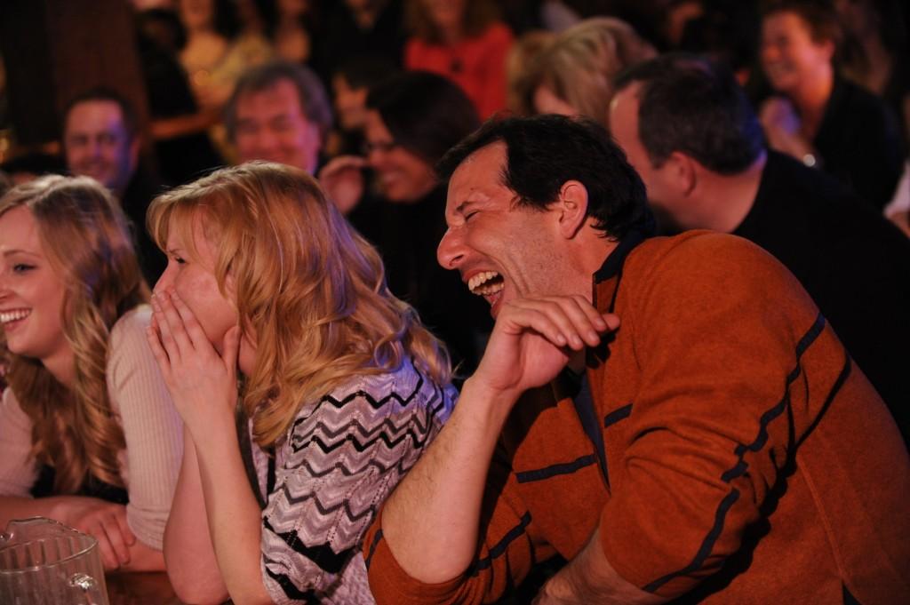 2013 Halifax Comedy Fest April
