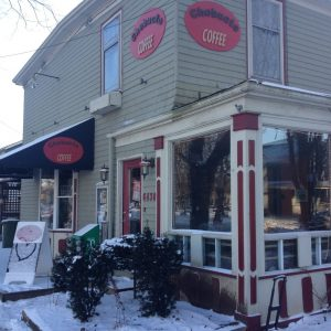 Chebucto Coffee – Halifax, NS