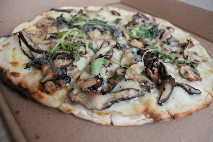 Gluten Free Pizza Crust School House Tastes Great