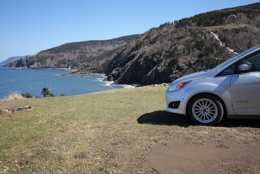 Roadtrip vehicle Hybrid