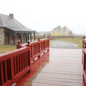 The Fortress of Louisbourg – Louisbourg, NS
