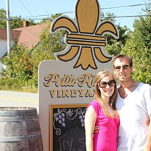 Petite Riviere Winery – Lunenburg County