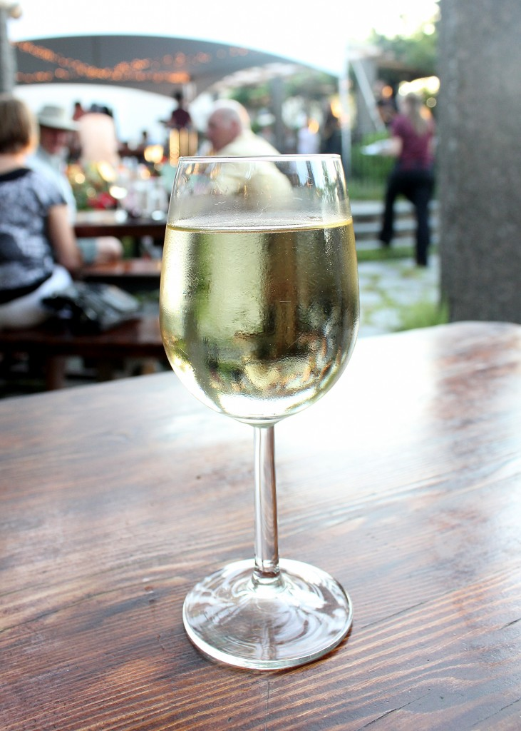 Petite Riviere Winery