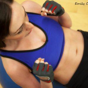 Guest Post: Nova Scotia Amature Body Building (NSABBA) Results