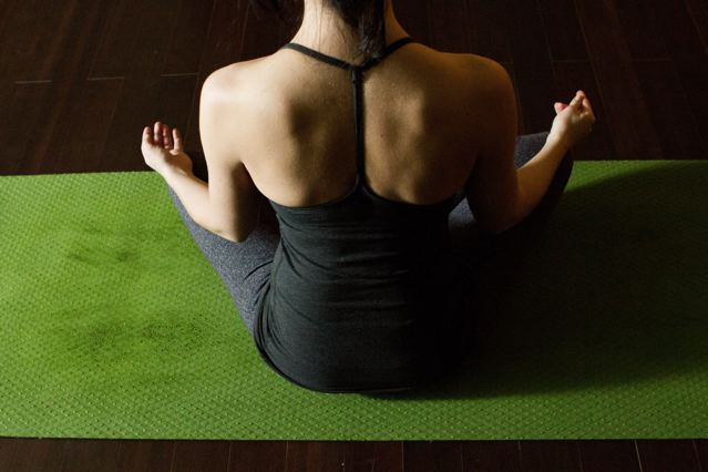 108 Yoga Halfiax