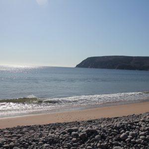 Nova Scotia Beaches: Ingonish Beach