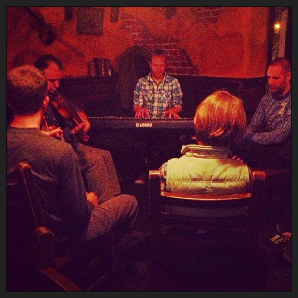 governors Pub music venue