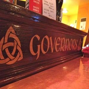Governor's Pub – Sydney, NS