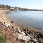 Beaches in Chester Nova Scotia