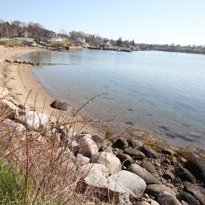Nova Scotia Beaches – Freda's Beach, Chester