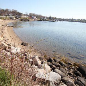 Nova Scotia Beaches – Freda's Beach, Chester