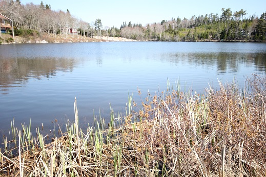Freshwater Lake Nova Scotia