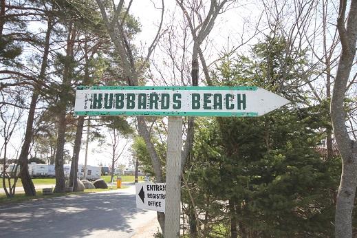 NS Beaches Hubbards Tour
