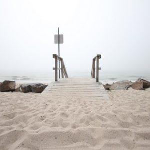 Nova Scotia Beaches – Queensland Beach