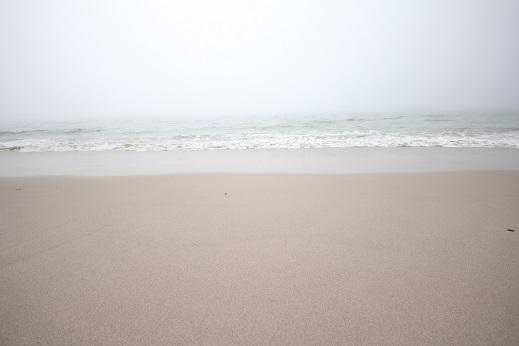 Quensland Beach how far from lunenburg