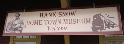 Friends of Hank Snow Society