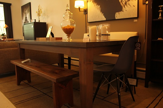Dining Room Table Urban Almanac
