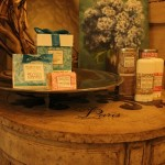 Spa Products from Pearl and Daisy
