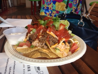 Cantina Mexicana – Halifax, NS (CLOSED)