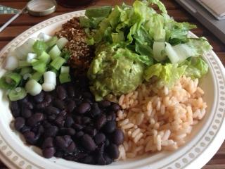 Halifax Mexican Food Healthy