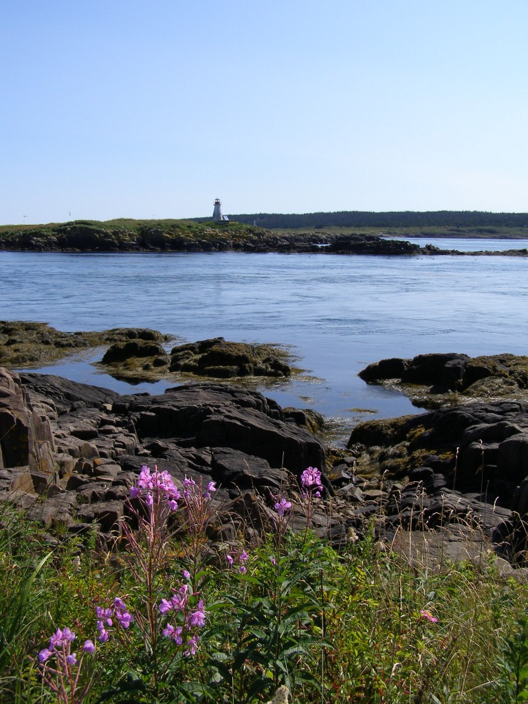Brier Island - Nature Conservancy of Canada