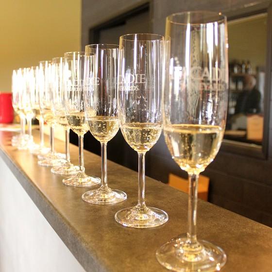 Nova Scotia's First Certified Organic Winery