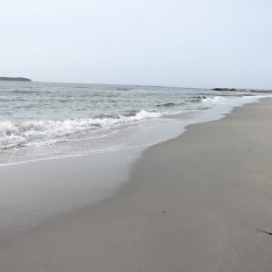 Nova Scotia Beaches – Crescent Beach, LaHave