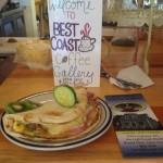 Best Coast - Breakfast Sandwich