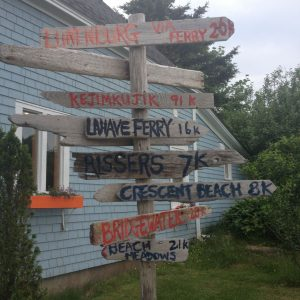 Best Coast Coffee Gallery – Broad Cove, NS