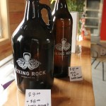 Boxing Rock Brewery