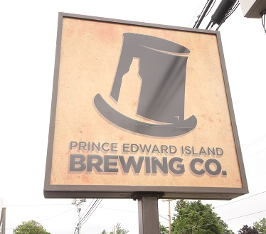 Craft Beer from PEI Brewing Co