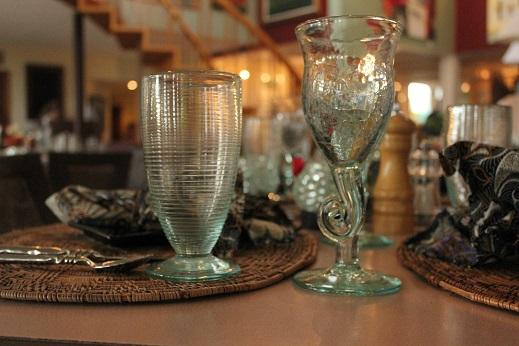 Artisan Glasswear at The Dunes PEI