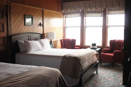 Dalvay Rooms PEI