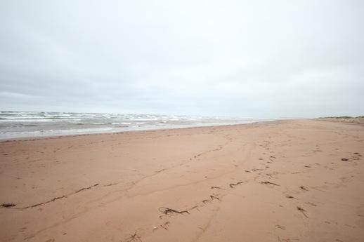 Dalvay Beach PEI