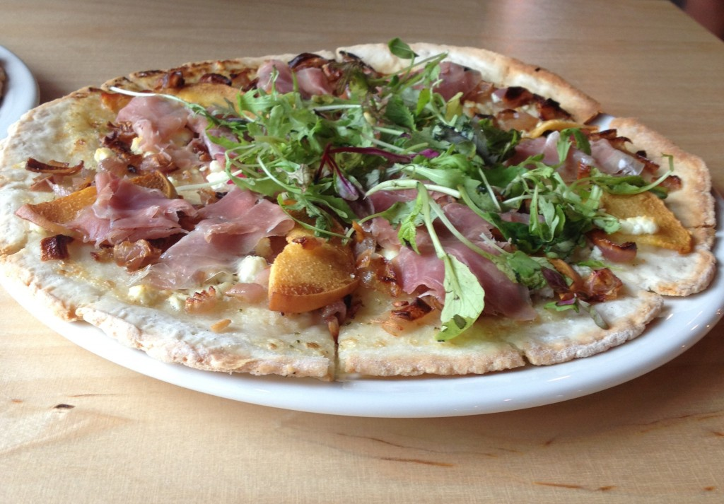 Reach Pizza at Morris East Bedford