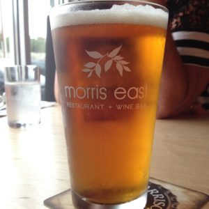 The New Morris East  – Larry Uteck, NS